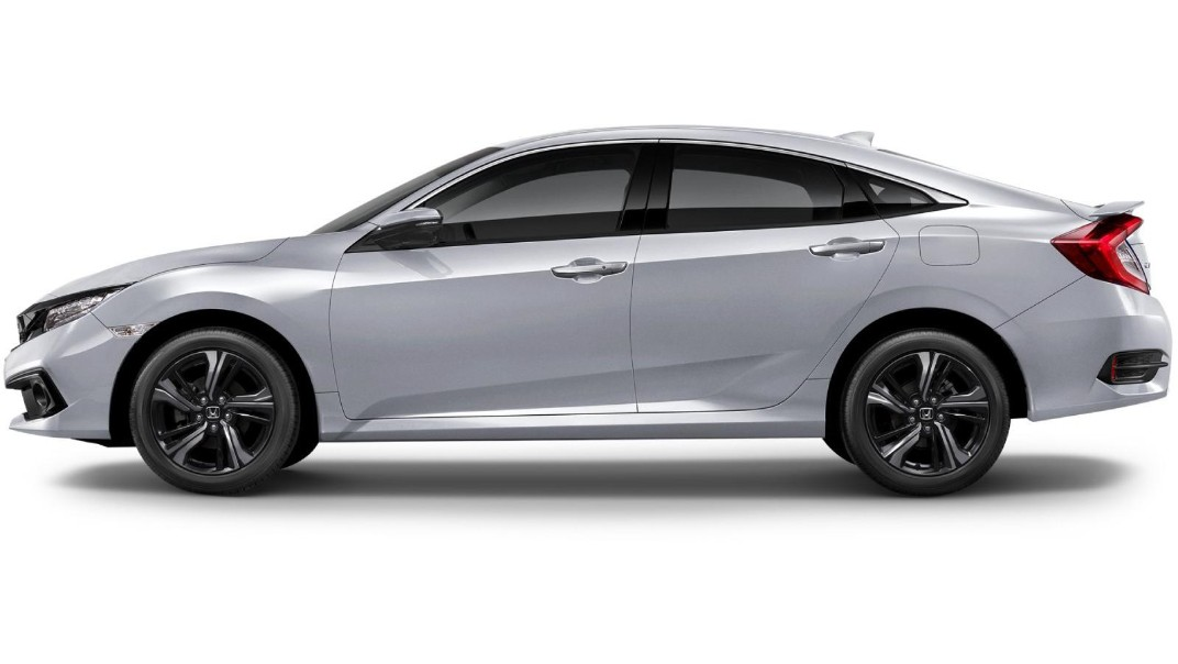 Honda Civic 2020 Others 001