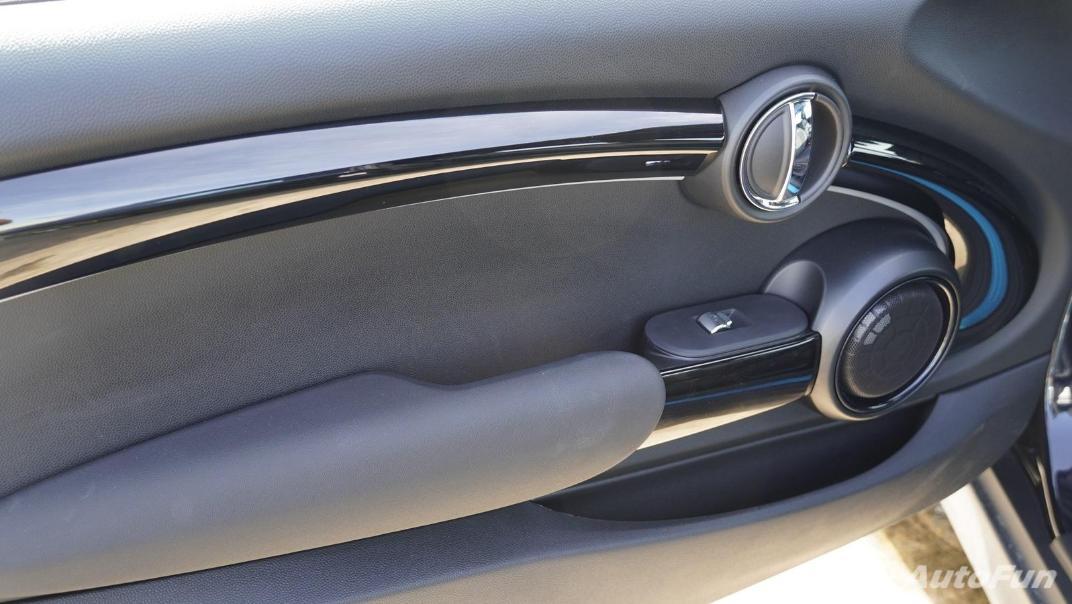 2021 MNI 3-Door Hatch Cooper S Interior 058