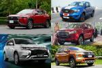 รวมฉายารถใหม่ 2020 ใครแจ่ม ใครจืด ย้อนดูเรื่องเด่นของวงการรถยนต์ตลอดปีที่ผ่านมา