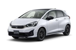 ยลโฉม 2021 Honda Jazz e:HEV Modulo X ที่เราคิดว่าน่าใช้กว่า Honda City RS