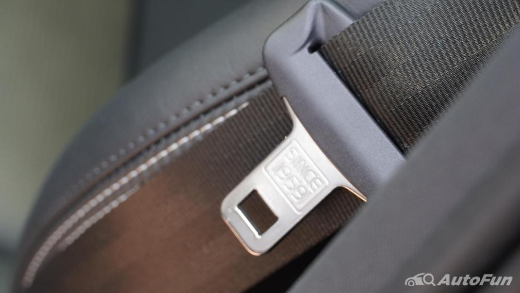 2021 Volvo S90 Recharge Interior 027