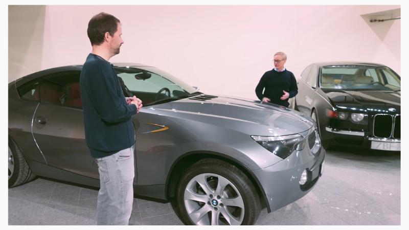 พาชมรถต้นแบบลึกลับของ BMW ที่แม้แต่แฟนพันธุ์แท้ก็ยังไม่เคยเห็นมาก่อน 02