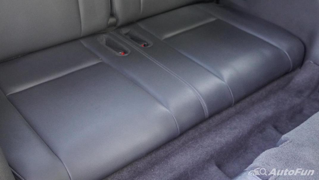 2020 1.6 Honda CR-V DT-EL 4WD Interior 047
