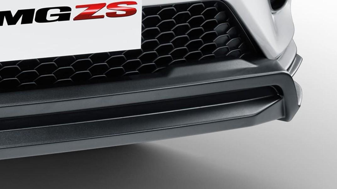 MG ZS 2020 Exterior 020