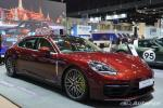 Porsche เอเชียปิดไตรมาสแรกโตขึ้น 28% ส่งมอบรถ 827 คัน ไทยขายได้ 177 คัน