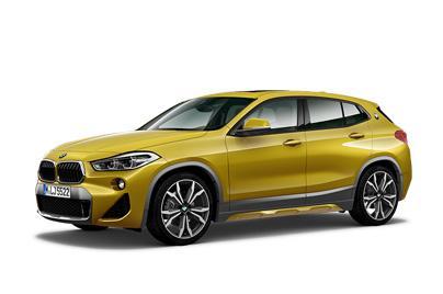 2020 BMW X2 sDrive20i M Sport X