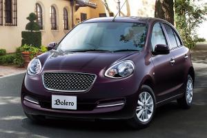มือสองต้องรู้ Nissan March Bolero สำหรับคนชอบทรงคลาสสิค หรือน่ารัก และน่าสะสมในงบ 2 แสน