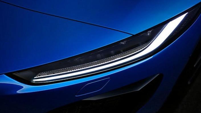 Jaguar F-Type Public 2020 Exterior 002