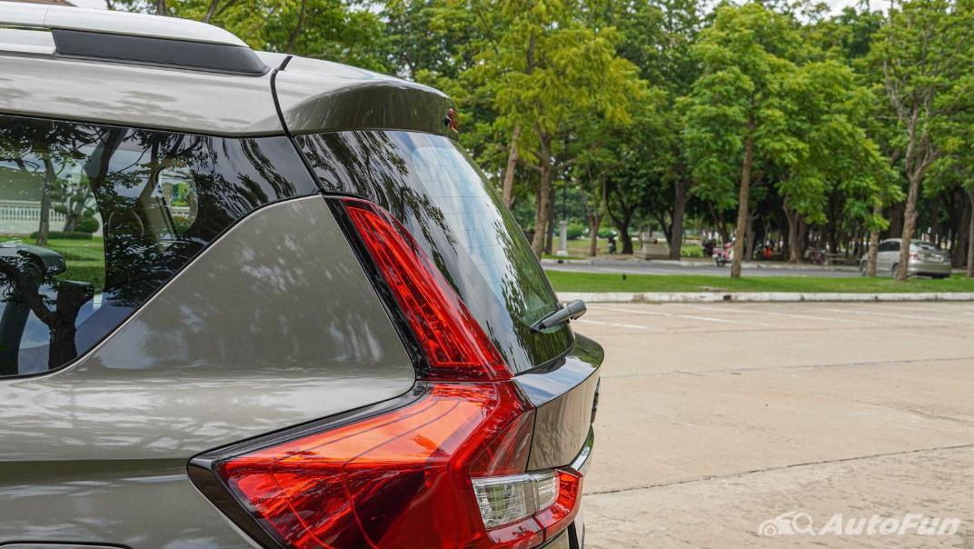 2020 1.5 Suzuki XL7 GLX Exterior 024