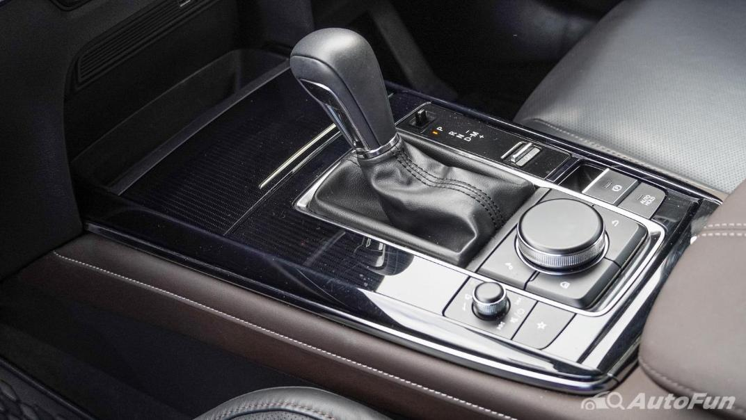 2020 Mazda CX-30 2.0 C Interior 031