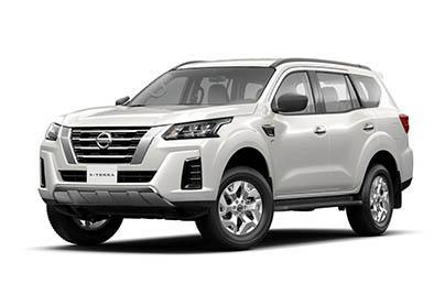 2020 Nissan Terra 2.3 VL 2WD