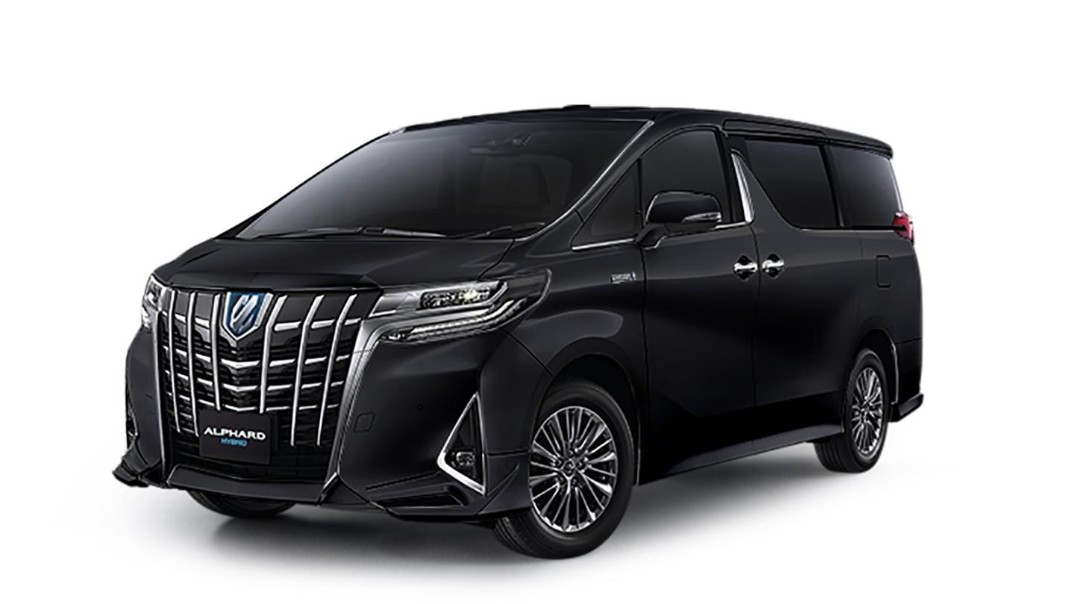 Toyota Alphard 2020 Others 006