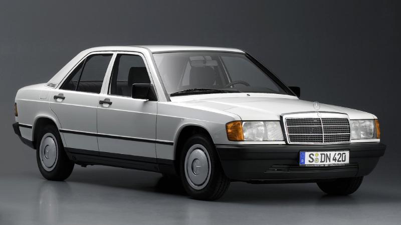 มือสองต้องรู้ Mercedes-Benz 190E รถคลาสสิคที่น่าซื้อในงบ 2 แสน เผยเทคนิคซ่อมใช้งานจริงที่นี่ 02
