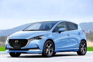ข่าวล่ามาแรง 2022 Mazda 2 เปิดตัวไตรมาส 2 ปีหน้า มาพร้อมเวอร์ชั่นไฮบริด!
