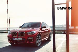 ส่องข้อดีข้อเสีย 2019 BMW X4 เอสยูวีสายสปอร์ตคูเป้ก่อนยกให้เป็นรถคู่ใจ