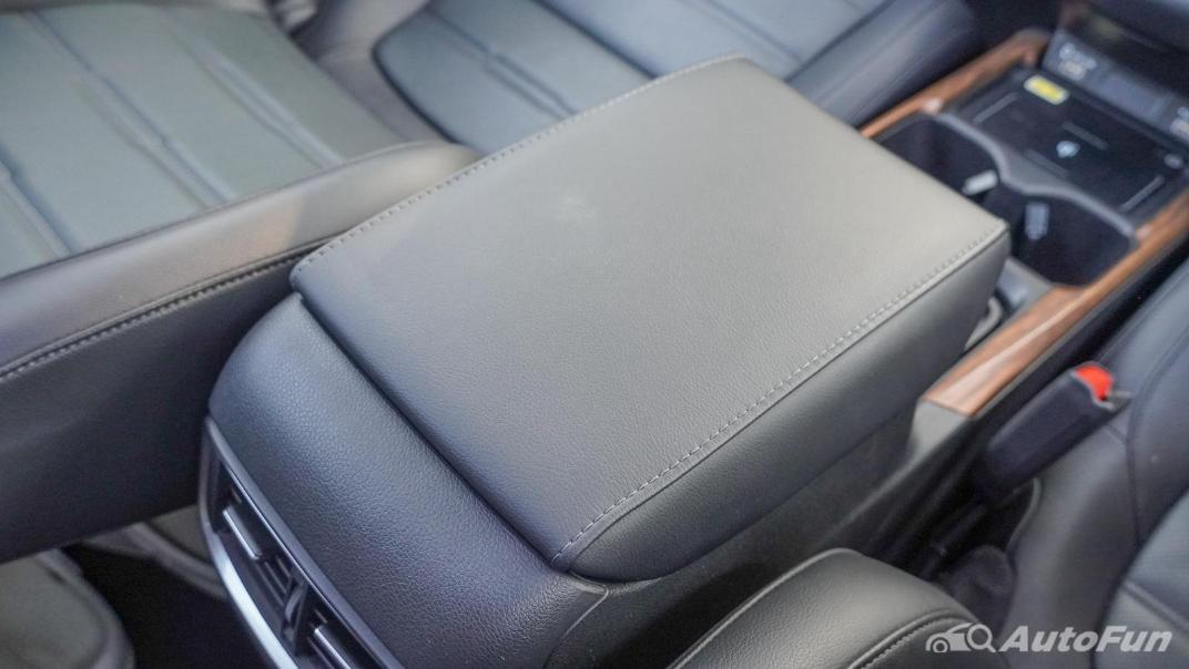 2020 1.6 Honda CR-V DT-EL 4WD Interior 035