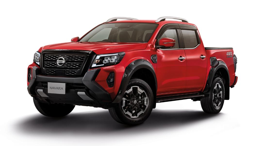 Nissan Navara 2021 Others 001