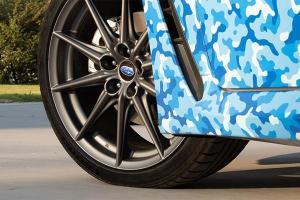 เร็วกว่าที่คิด! All-New 2021 Subaru BRZ เตรียมเผยโฉมภายในปีนี้ สวยและแรงกว่าเดิม?