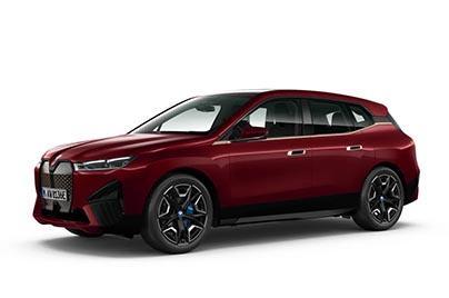 2021 BMW iX xDrive50 Sport
