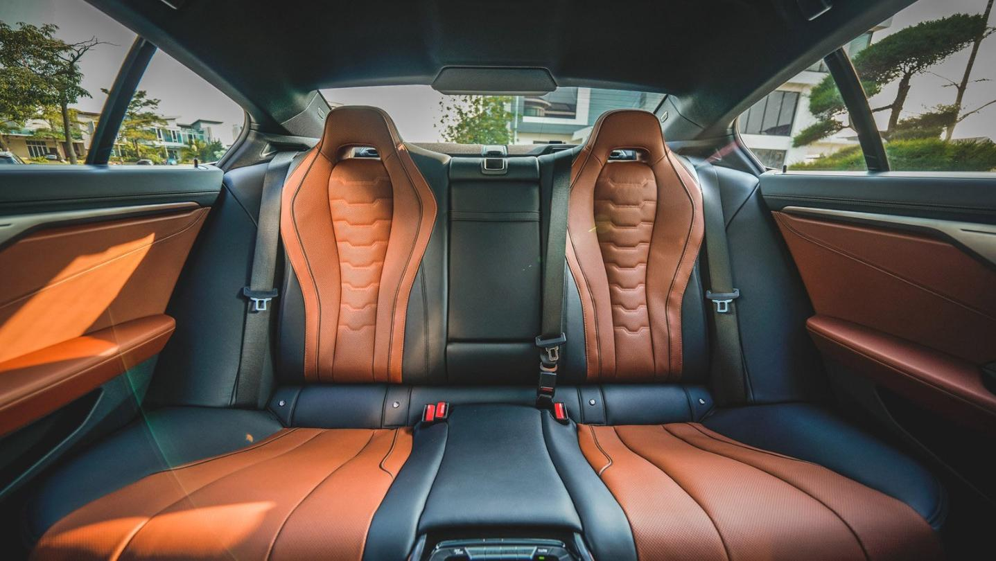 BMW 8-Series-Coupe 2020 Interior 003