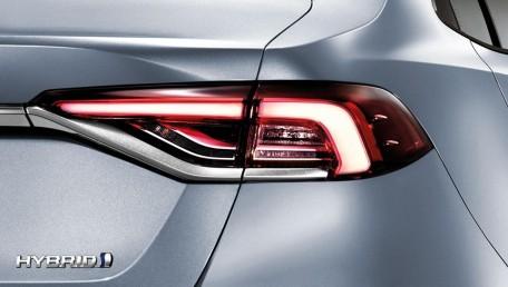 2021 Toyota Corolla Altis 1.8 Hybrid High ราคารถ, รีวิว, สเปค, รูปภาพรถในประเทศไทย | AutoFun