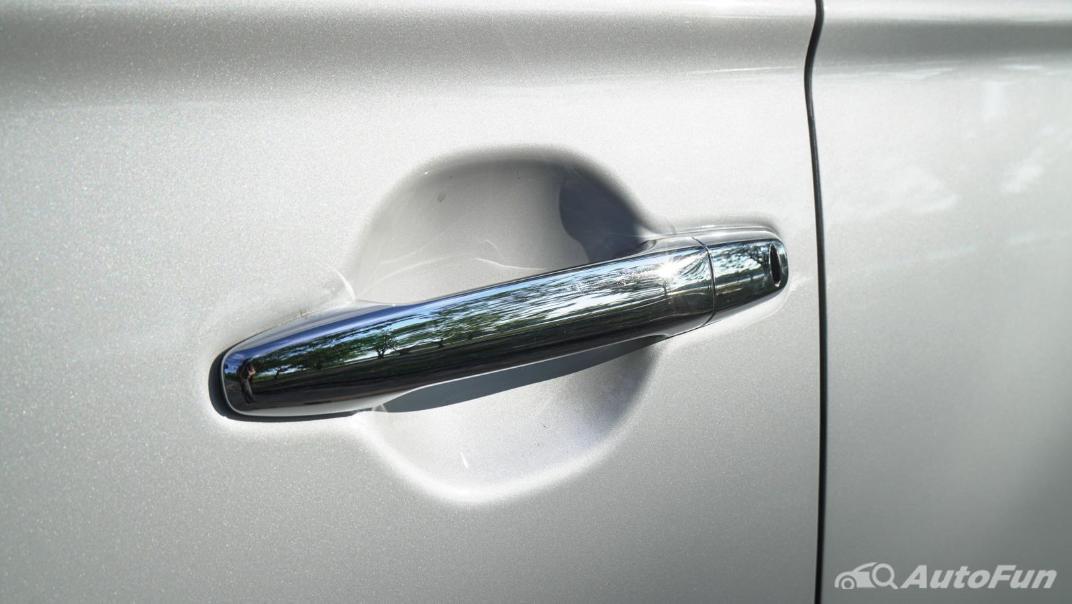 2021 Mitsubishi Outlander PHEV GT-Premium Exterior 025