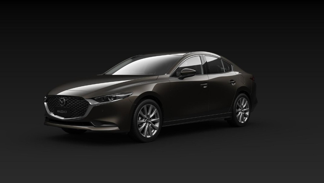Mazda 3 Sedan Public 2020 Others 004