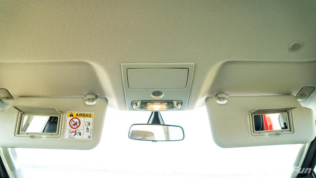 2021 Ford Ranger FX4 MAX Interior 040