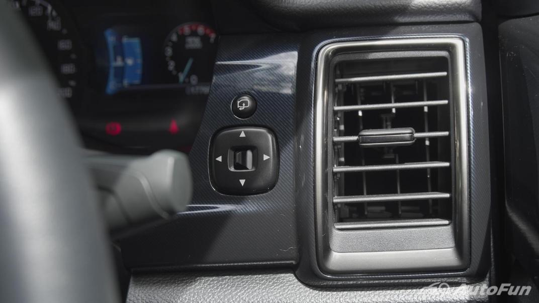 2021 Ford Everest 2.0L Turbo Titanium 4x2 10AT - SPORT Interior 012