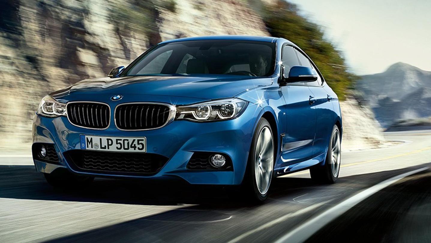 BMW 3-Series-Gran-Tourismo 2020 Exterior 012
