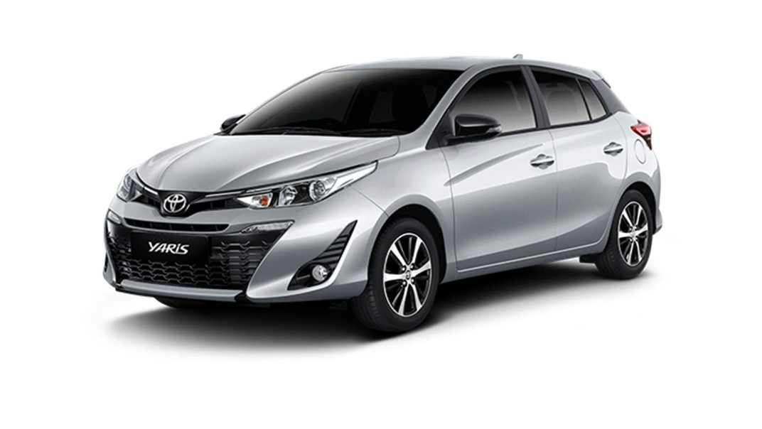Toyota Yaris 2020 Others 007