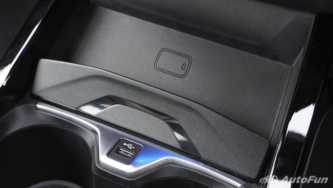 2021 BMW 2 Series Gran Coupe 220i M Sport Interior 028