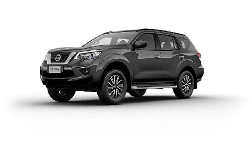 Nissan Terra 2020 Others 008