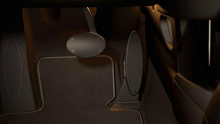 Mini Cooper-Se 2020 Interior 001