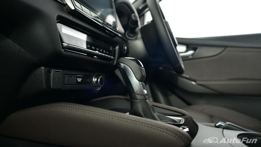 Mazda BT-50 Pro 2021 Interior 055