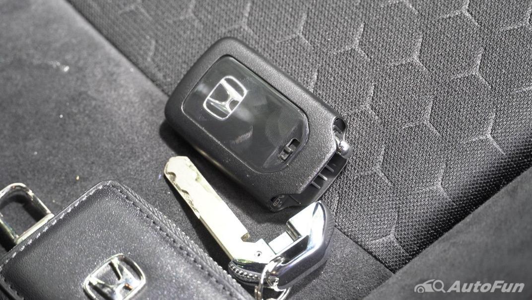 2021 Honda City Hatchback e:HEV RS Others 004