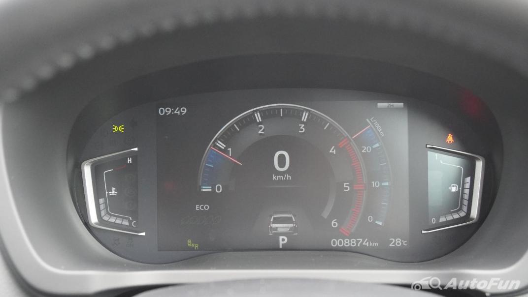 2020 Mitsubishi Pajero Sport 2.4D GT Premium 4WD Elite Edition Interior 016