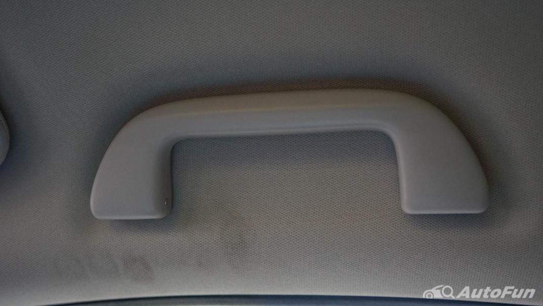 2020 Honda Civic 1.5 Turbo RS Interior 050