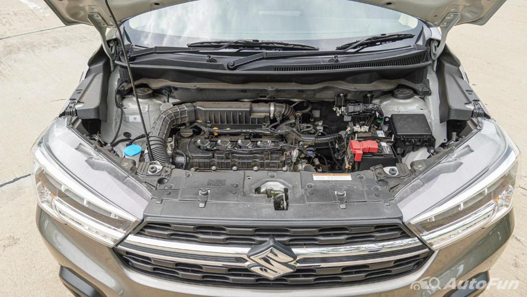2020 1.5 Suzuki XL7 GLX Others 002