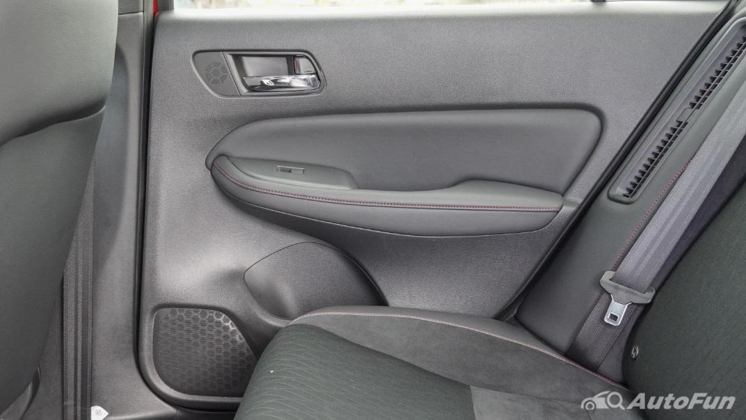 2021 Honda City e:HEV RS Interior 048