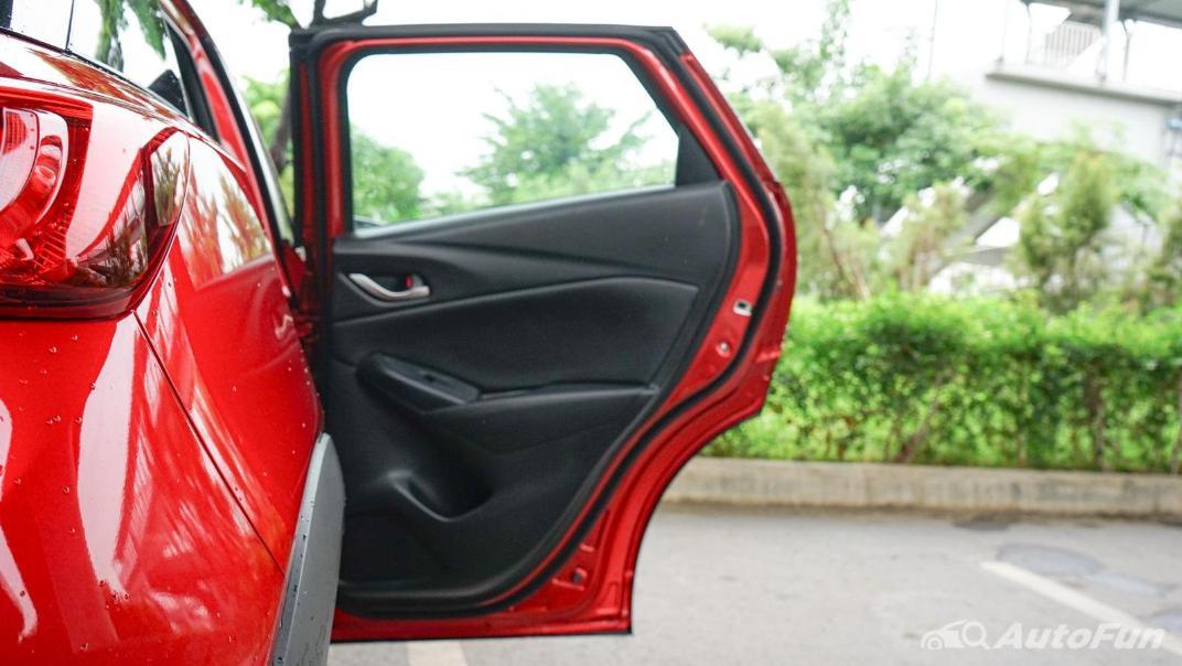 2020 Mazda CX-3 2.0 Base Interior 036
