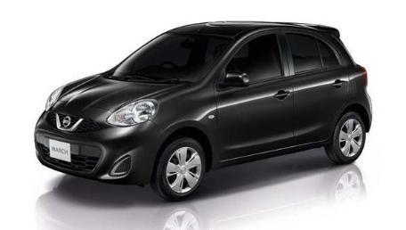 2021 Nissan March 1.2L EL CVT ราคารถ, รีวิว, สเปค, รูปภาพรถในประเทศไทย | AutoFun