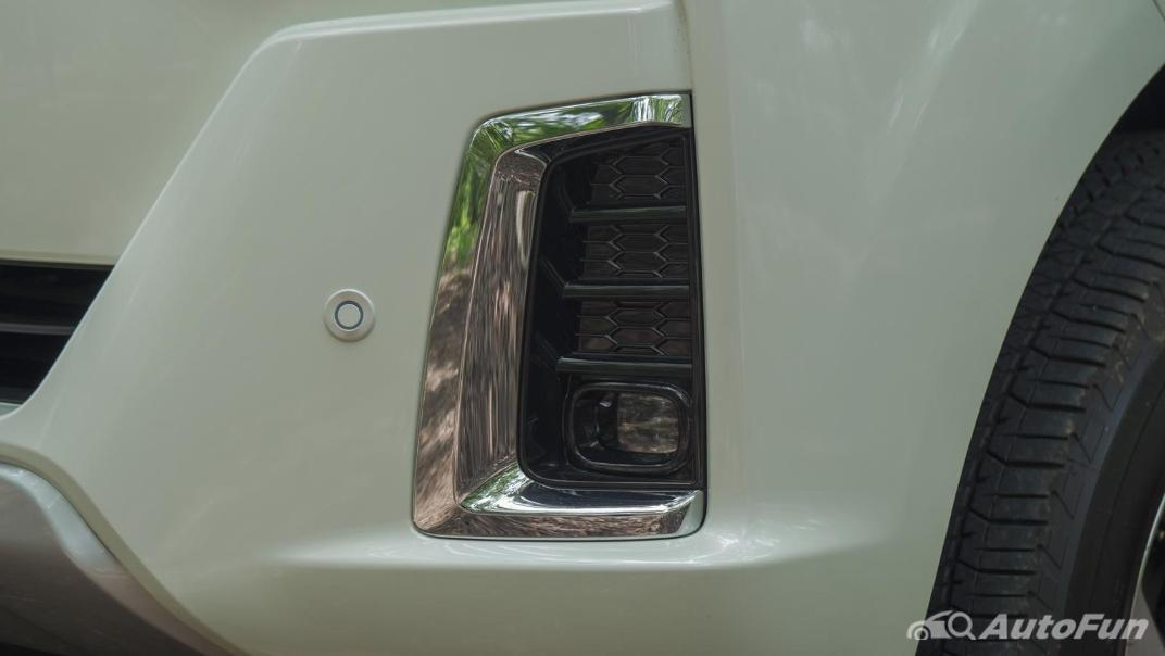 2021 Nissan Terra 2.3 VL 4WD Exterior 012