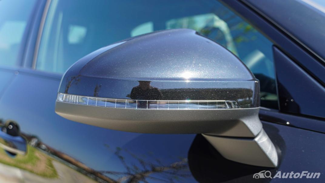 2020 Audi A4 Avant 2.0 45 TFSI Quattro S Line Black Edition Exterior 038