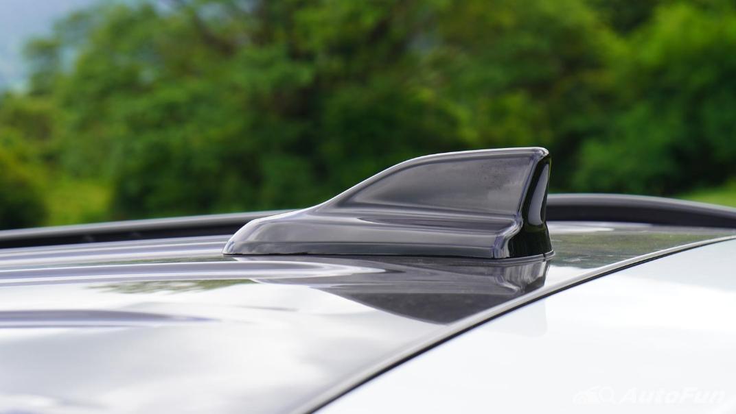 2020 Mitsubishi Pajero Sport 2.4D GT Premium 4WD Elite Edition Exterior 027