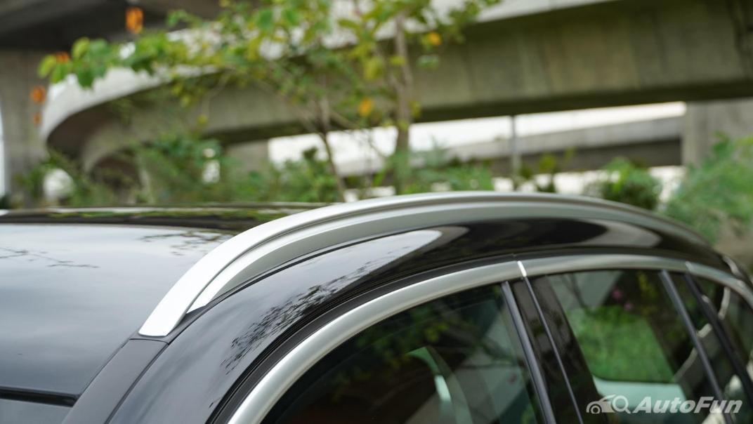2020 2.0 BMW X3 xDrive20d M Sport Exterior 029