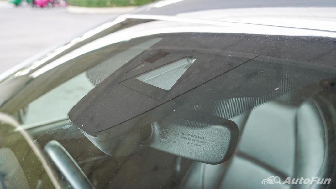 2020 Mazda 3 Fastback 2.0 SP Sports Exterior 028