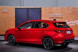 เหตุใดคนญี่ปุ่นชื่นชอบ 2021 Honda City Hatchback มากกว่า 2021 Honda Civic Hatchback