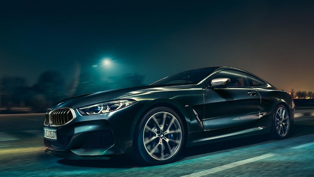 BMW 8-Series-Coupe 2020 Exterior 003