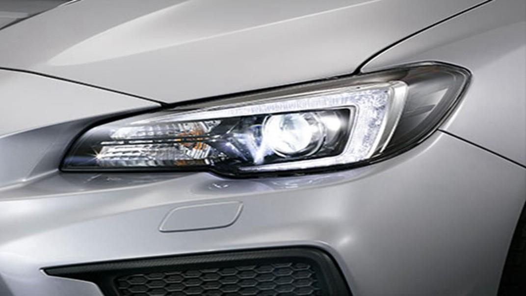 Subaru Wrx 2020 Exterior 008